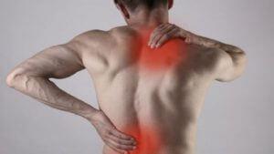 درمان دردهای عضلانی با روغن خر